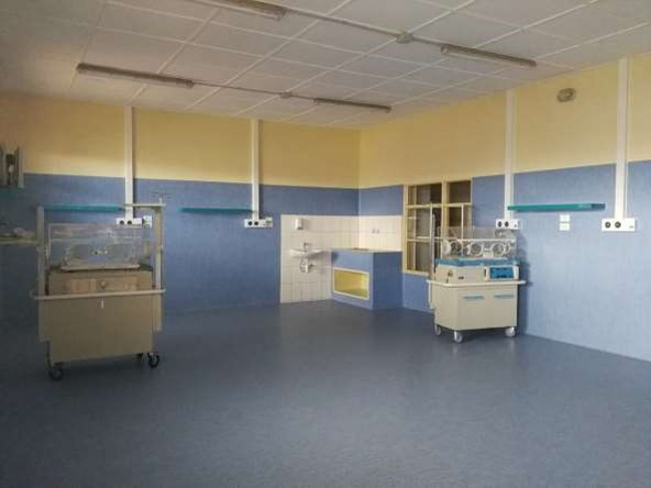 Burundi: a new Neonatal Unit inaugurated in Ngozi