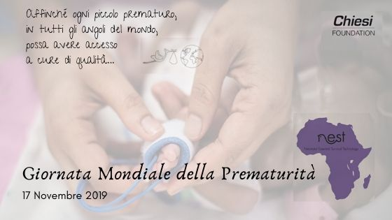 World Prematurity Day 2019