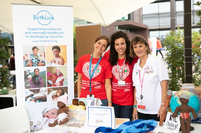 Chiesi Foundation al We Act Day