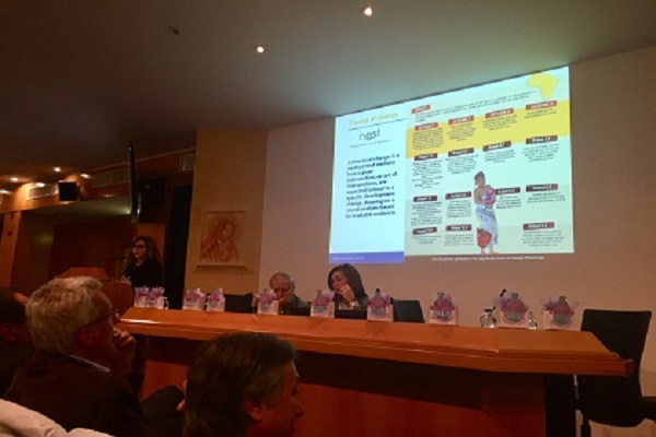 """Chiesi Foundation at the conference """"Neonatal care in developing countries"""""""